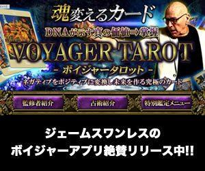ボイジャーアプリ