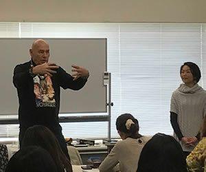 ボイジャーカードワークショップ-癒しフェア大阪