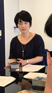 椎名先生2